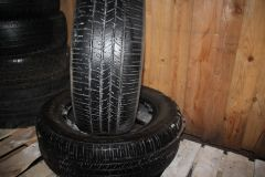 Goodyear       Eagle RS-A      235-65R17  2шт 3000т.р
